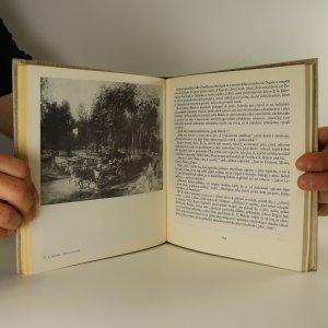 antikvární kniha Kniha o velkých sběratelích, 1971