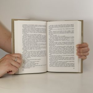antikvární kniha Vystěhovalci I., 1994