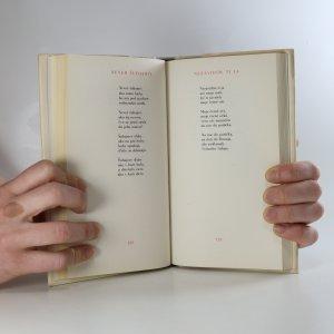 antikvární kniha Láska a smrt, 1984
