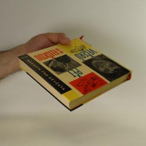 antikvární kniha Pět večerů s Eliškou. Magazín pro děvčata, 1964