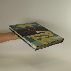 antikvární kniha Dálky, neuveden