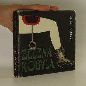 náhled knihy - Zelená kobyla