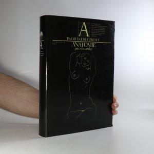 náhled knihy - Anatomie pro výtvarníky