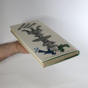 antikvární kniha Milostná povídka historická, 1984