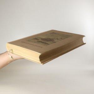 antikvární kniha Děti kapitána Granta, 1955