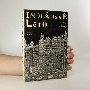 náhled knihy - Indiánské léto