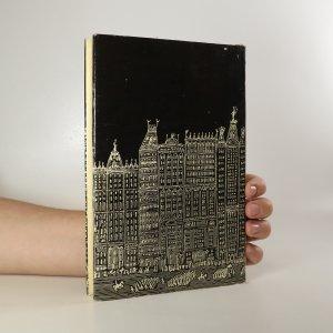 antikvární kniha Indiánské léto, 1962