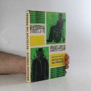 náhled knihy - Revolver na prodej