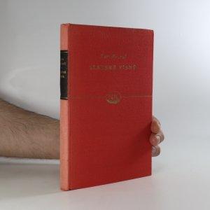 náhled knihy - Slezské písně. Stužkonoska modrá