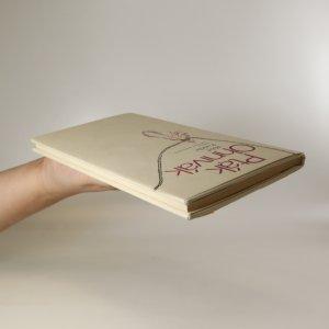 antikvární kniha Pták Ohnivák, 1976