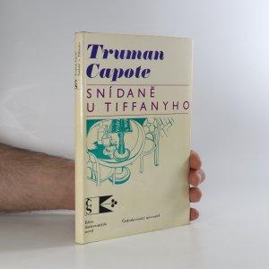 náhled knihy - Snídaně u Tiffanyho