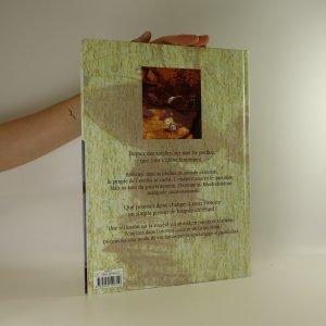 antikvární kniha Grise mine, 2000