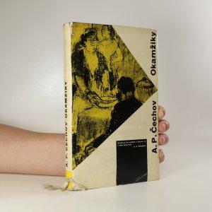náhled knihy - Okamžiky