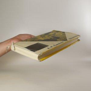 antikvární kniha Okamžiky, 1962