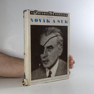 náhled knihy - Novák a Suk