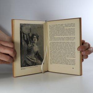 antikvární kniha Jednou za život. Mozaika rozmarného i vážného vyprávění o lidech a o věcech kolem Národního divadla, 1960
