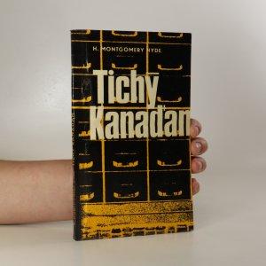 náhled knihy - Tichý Kanaďan