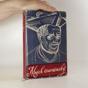 náhled knihy - Mnich tourainský