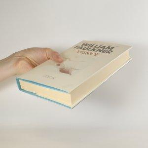 antikvární kniha Vesnice, 1985