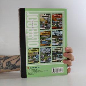 antikvární kniha Outdoorový průvodce. Křivoklátsko a Český kras. 35 tipů, kam na výlet, 2007