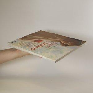 antikvární kniha Poprvé s bříškem, 2004