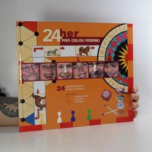 náhled knihy - 24 her pro celou rodinu