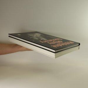 antikvární kniha Přehledné dějiny literatury I. a II. (dva svazky), 1992 - 1993