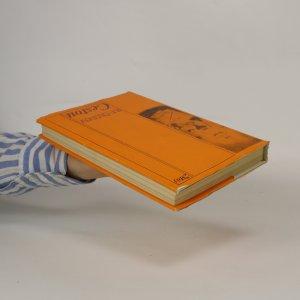 antikvární kniha Cestou, 1977