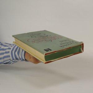 antikvární kniha Bábel, 1968