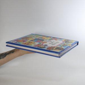 antikvární kniha Obrázky hudby, neuveden