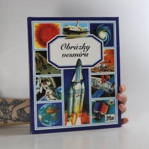 náhled knihy - Obrázky vesmíru
