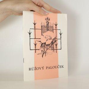 náhled knihy - Růžový palouček