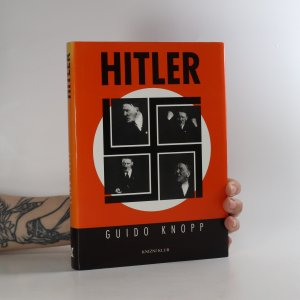 náhled knihy - Hitler