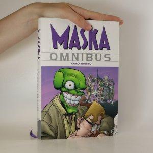 náhled knihy - Maska omnibus