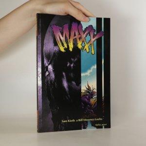 náhled knihy - Maxx