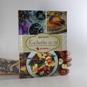 náhled knihy - Kuchařka ze vsi