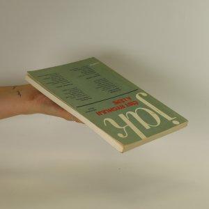 antikvární kniha Jak číst rychleji a lépe, 1988