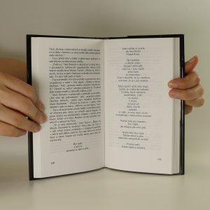 antikvární kniha Obřad, 1997