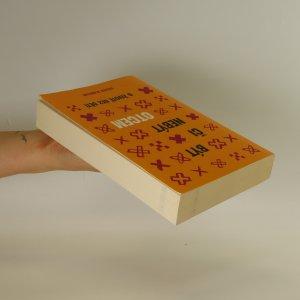 antikvární kniha Být či nebýt otcem. O životě bez dětí, 2010