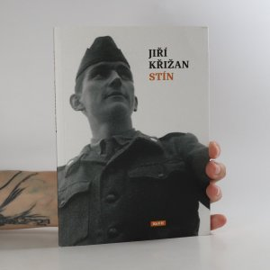 náhled knihy - Stín