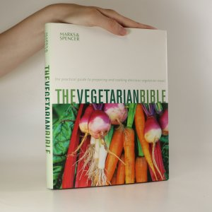 náhled knihy - The vegetarian bible