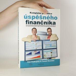 náhled knihy - Kompletní průvodce úspěšného finančníka
