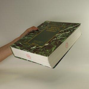antikvární kniha Řízení lidských zdrojů, 1993