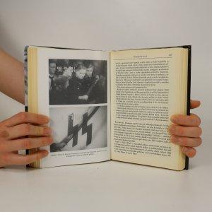 antikvární kniha Nesvatá aliance. Spojení nacismu s okultními představami, 2004