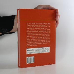 antikvární kniha Nezapomenutelné příběhy, 2006