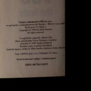 antikvární kniha Jak na věc, 2004