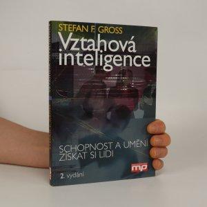 náhled knihy - Vztahová inteligence