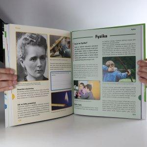 antikvární kniha Chci to vědět. Objasnění každodenních dětských záhad, 2018