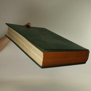 antikvární kniha Strojírenství. Časopis ministerstev strojírenství. Svazek 9 (komplet, 12 čísel), 1959
