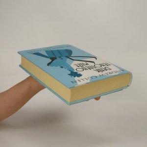 antikvární kniha Deník těhotného muže, 2007